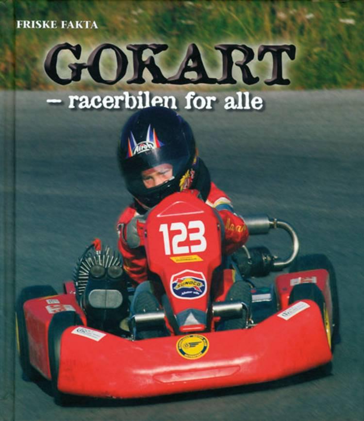 Gokart - racerbilen for alle af Ole Steen Hansen