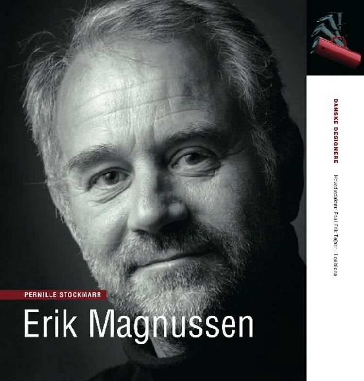 Erik Magnussen af Pernille Stockmarr