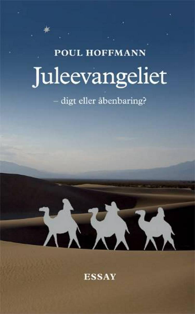 Juleevangeliet af Poul Hoffmann