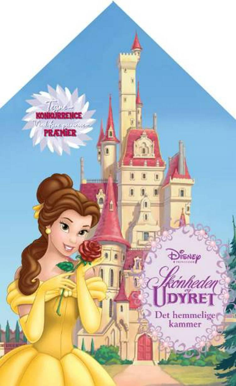 Det hemmelige kammer af Disney