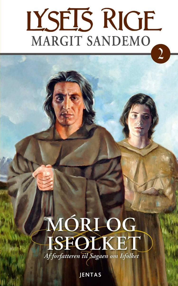 Móri og Isfolket af Margit Sandemo