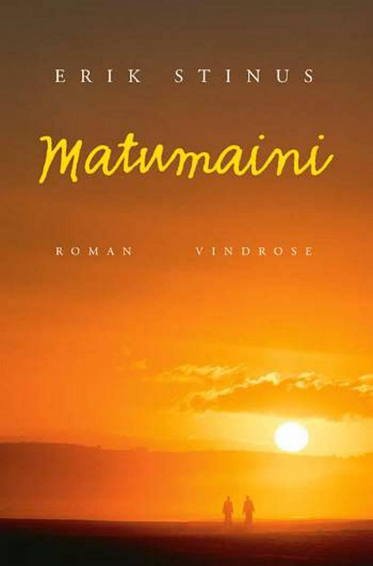 Matumaini af Erik Stinus