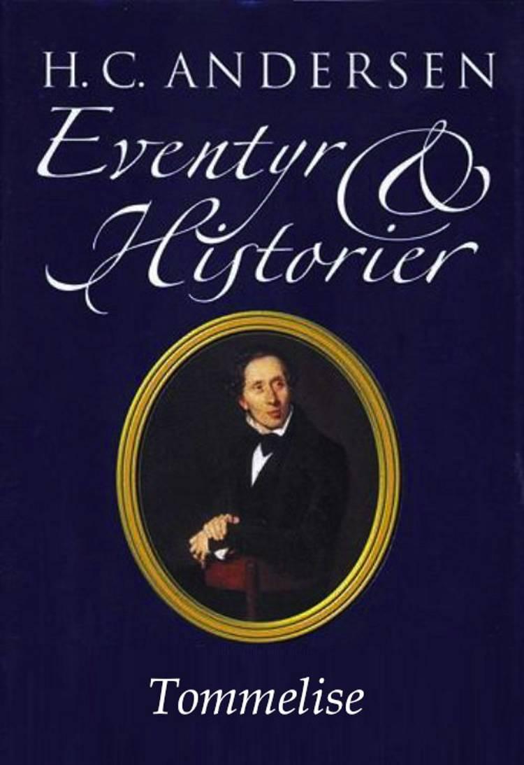 Tommelise af H.C. Andersen og Brdr. Grimm