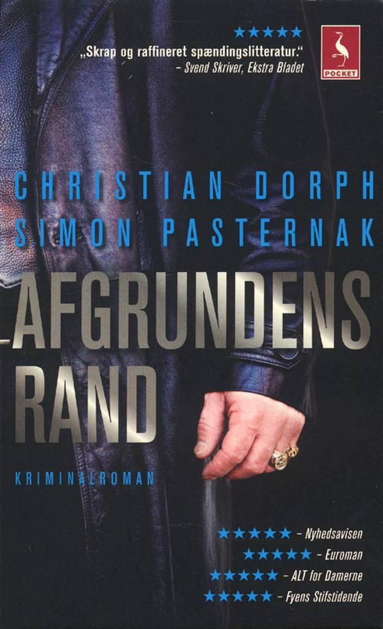 Afgrundens rand af Christian Dorph og Simon Pasternak