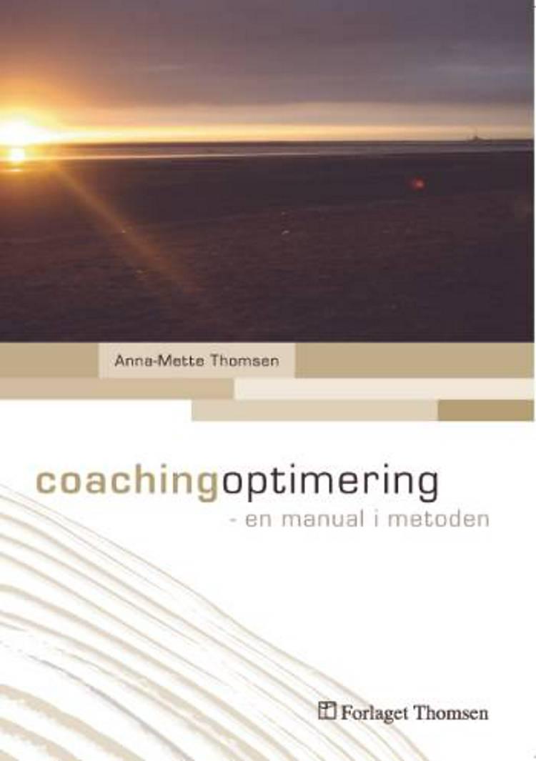 Coachingoptimering af Anna-Mette Thomsen