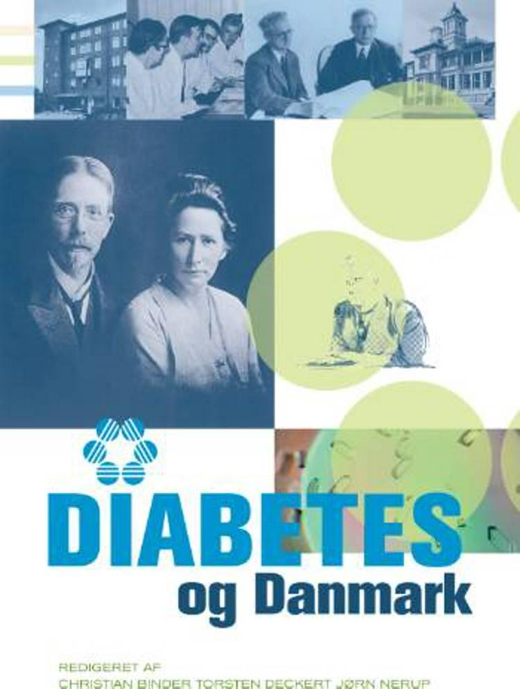 Diabetes og Danmark af Chr. Binder