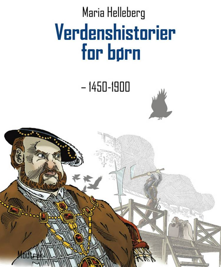 1450-1900 af Maria Helleberg