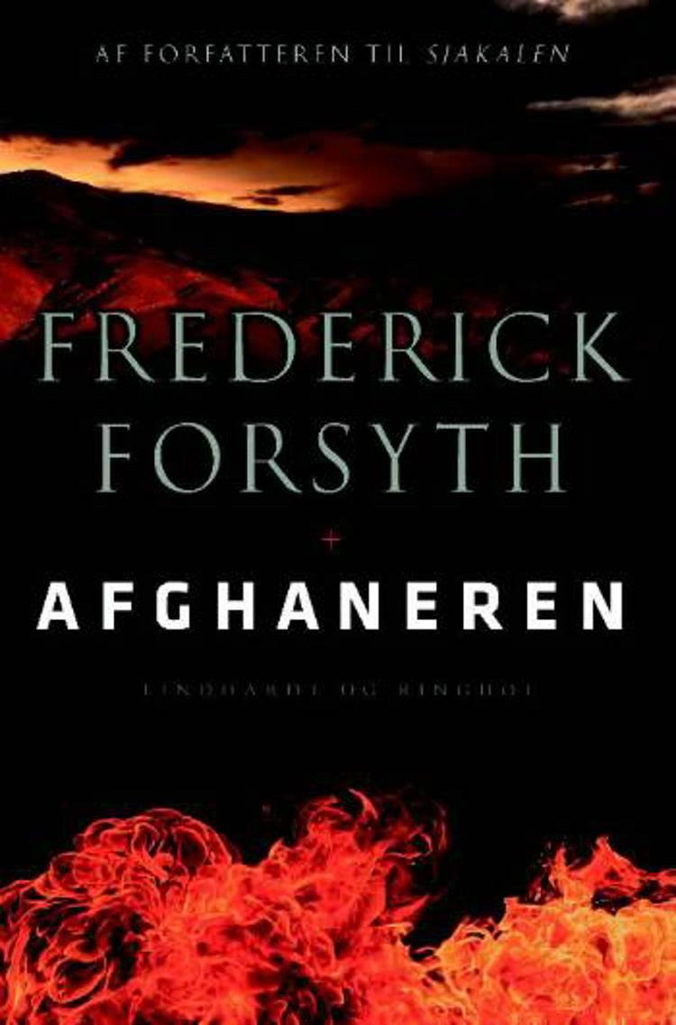 Afghaneren af Frederick Forsyth