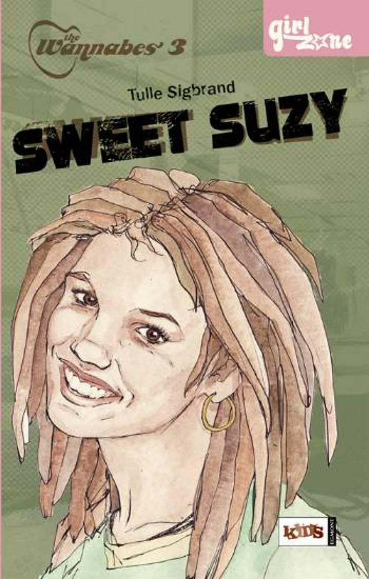 Sweet Suzy af Tulle Sigbrand
