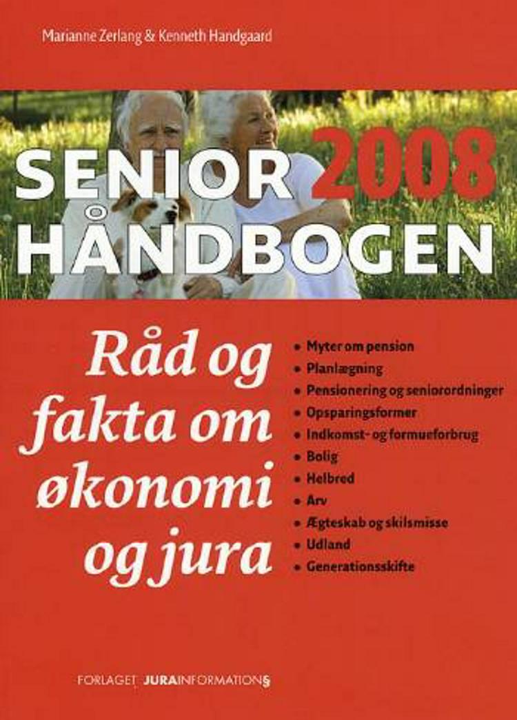 Seniorhåndbogen af Handgaard og Zerland
