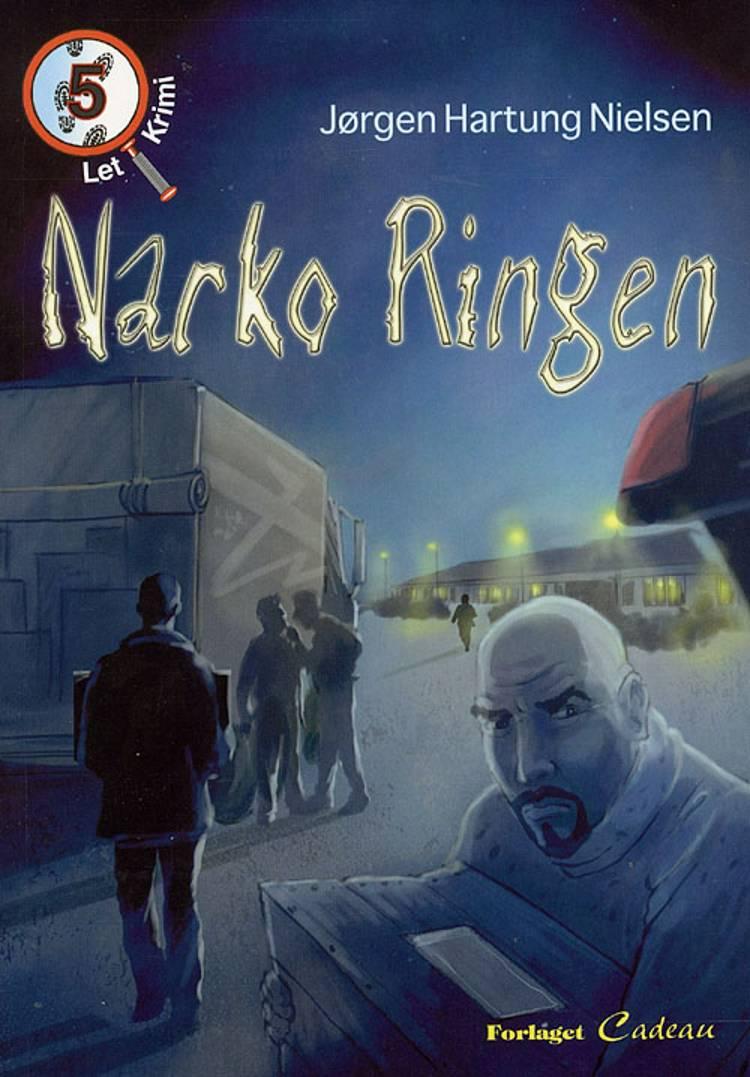 Narkoringen af Jørgen Hartung Nielsen