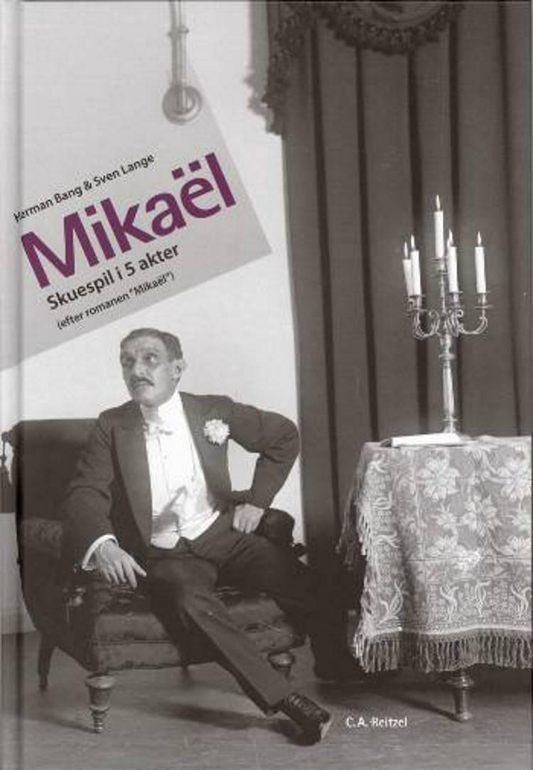 Mikaël af Herman Bang og Sven Lange