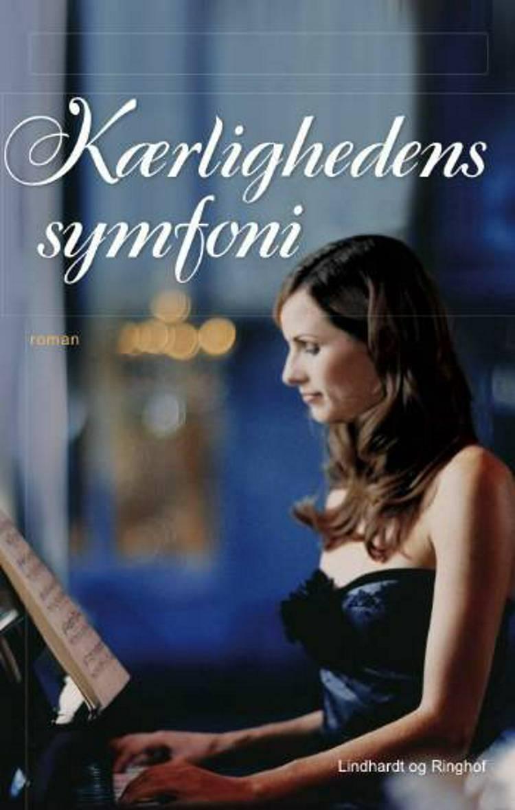 Kærlighedens symfoni af Katherine Stone