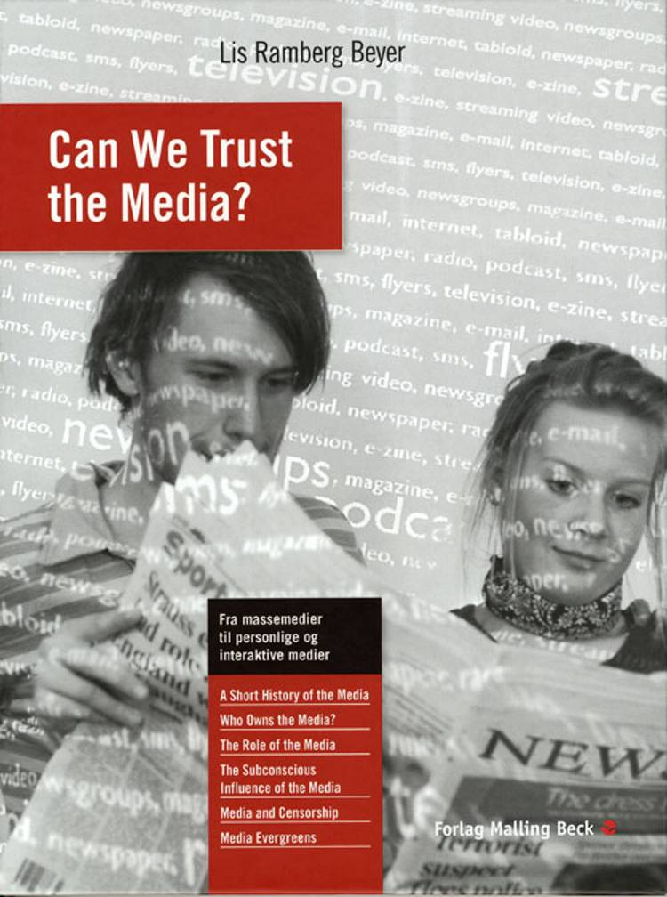 Can we trust the media?