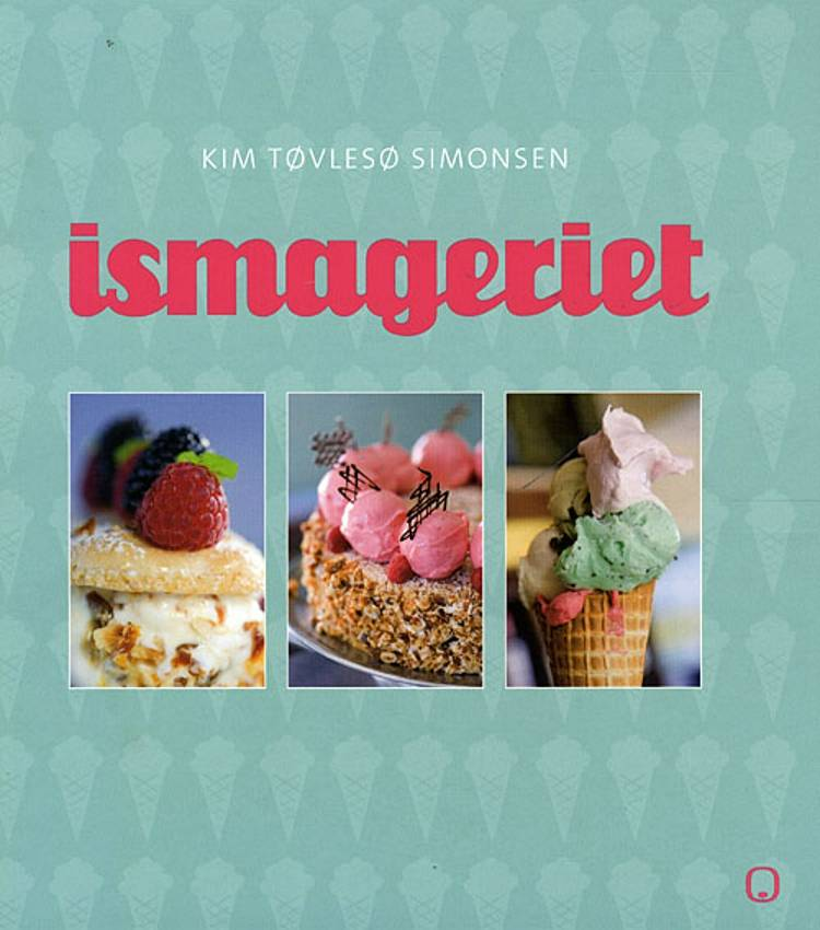 Ismageriet af Kim Tøvlesø Simonsen