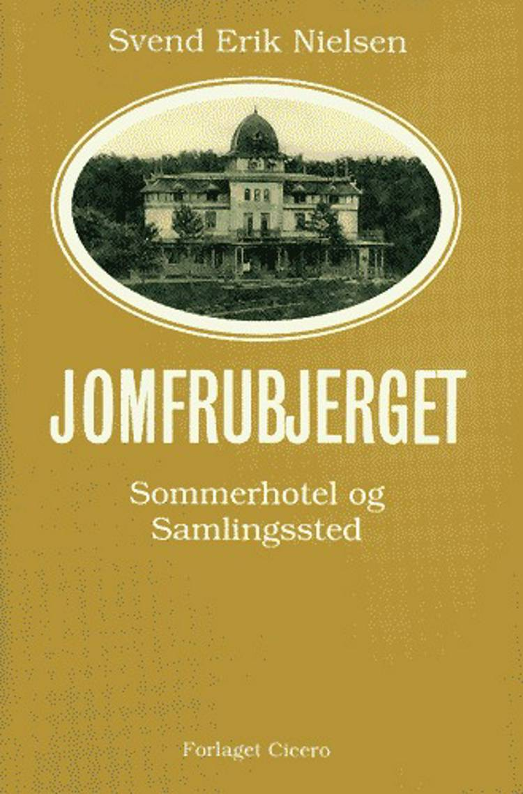 Jomfrubjerget af Svend Erik Nielsen