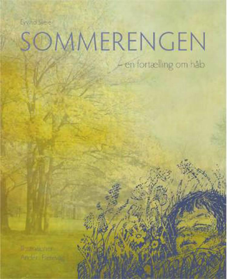 Sommerengen af Eyvind Skeie