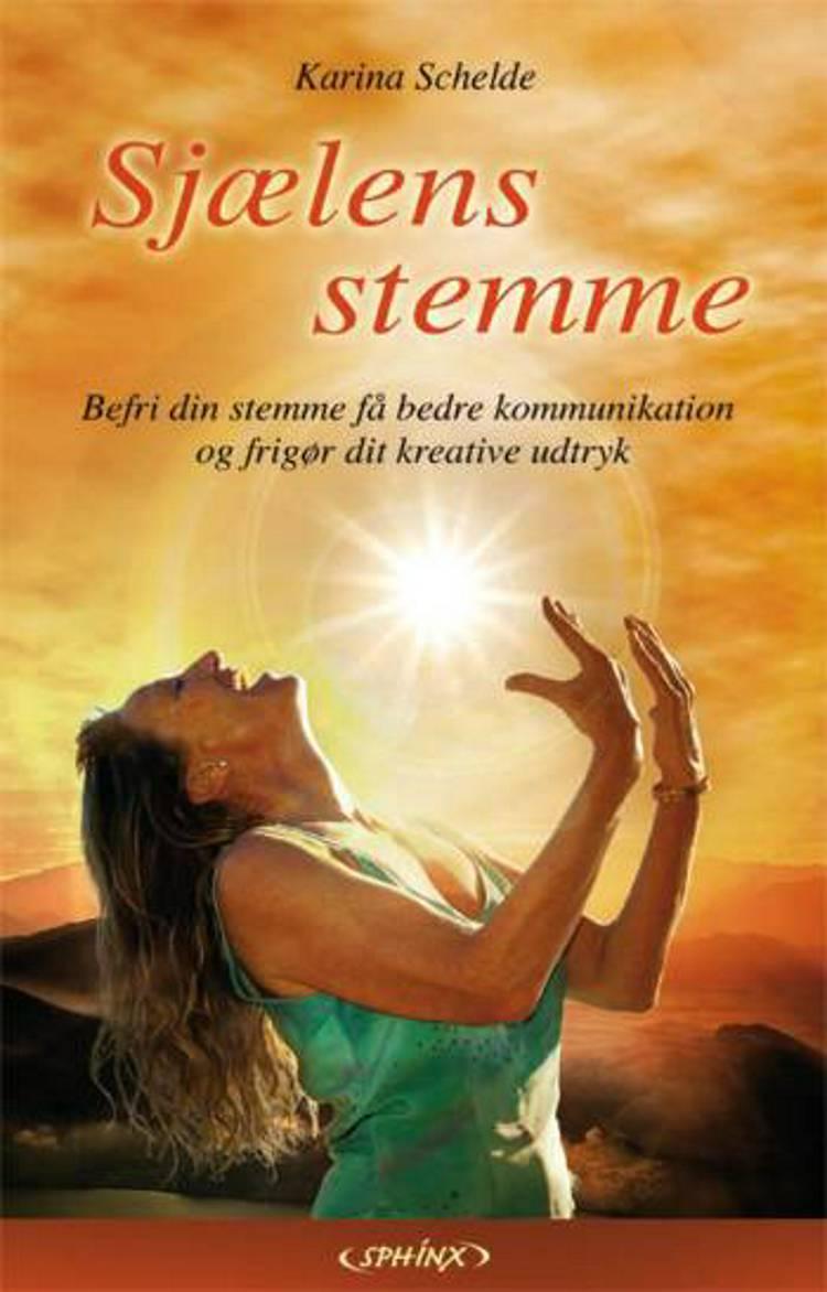 Sjælens stemme af Karina Schelde