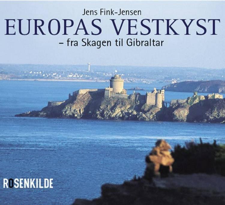 Europas vestkyst af Jens Fink-Jensen