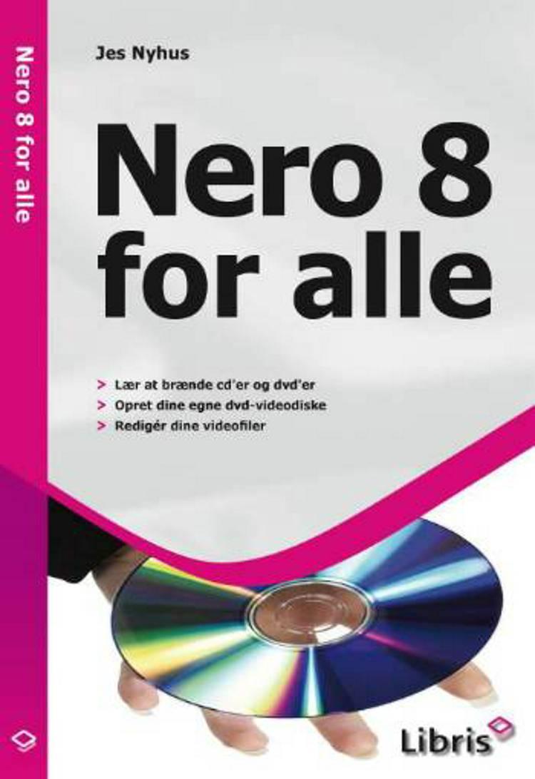 Nero 8 for alle af Jes Nyhus