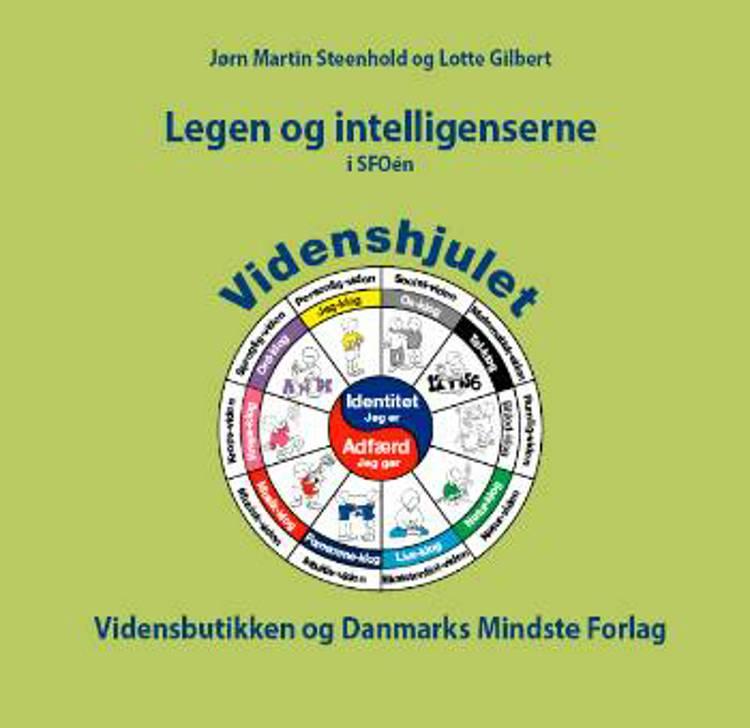 Legen og intelligenserne i SFO´en af cand. phil. og fremtidsforsker Jørn Martin Steenhold