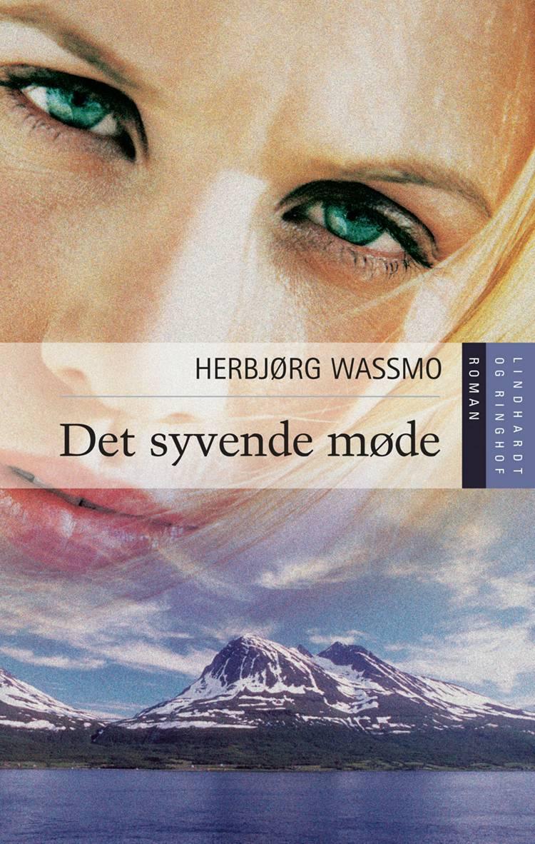Det syvende møde af Herbjørg Wassmo