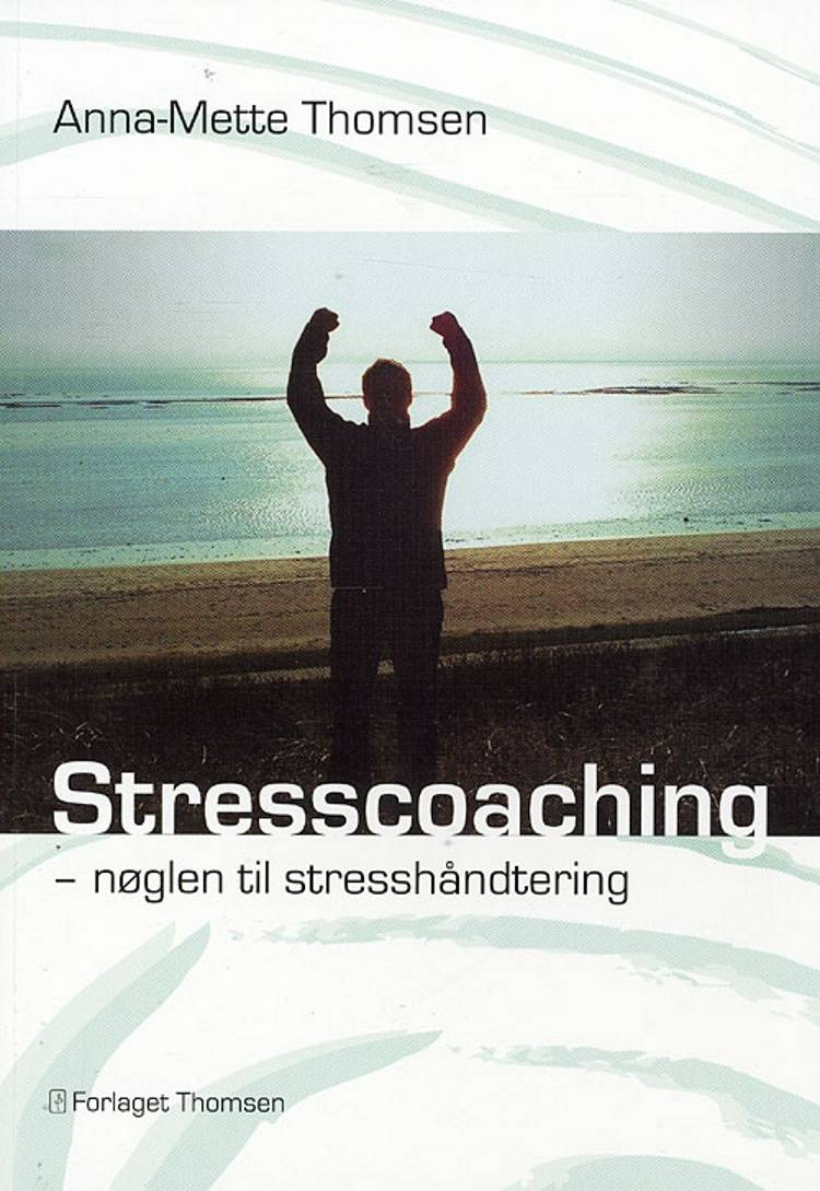 Stresscoaching af Anna-Mette Thomsen