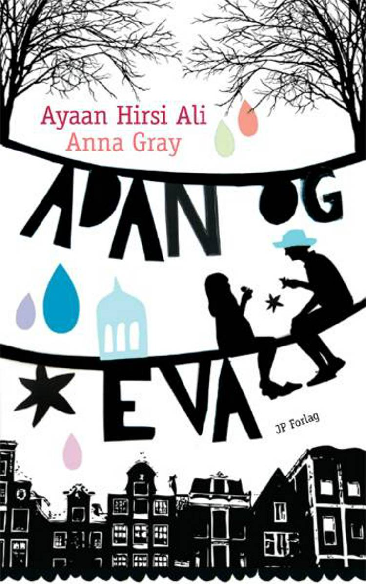 Adan og Eva af Ayaan Hirsi Ali