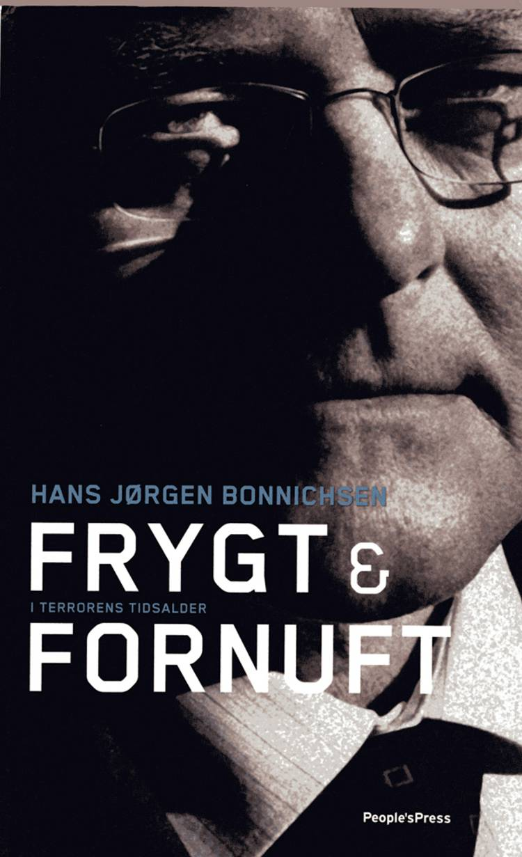Frygt & fornuft af Hans-Jørgen Bonnichsen