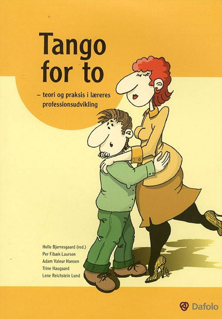 Tango for to af Per Fibæk Laursen og Helle Bjerresgaard m.fl.