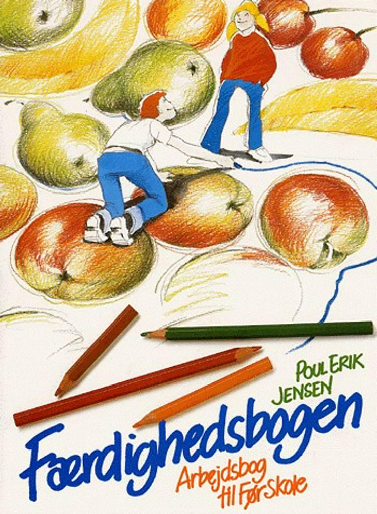 Før skole af Poul Erik Jensen