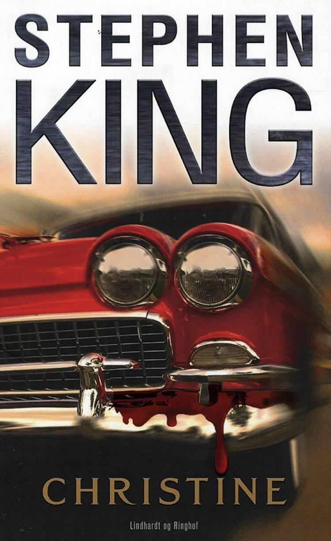 Christine af Stephen King
