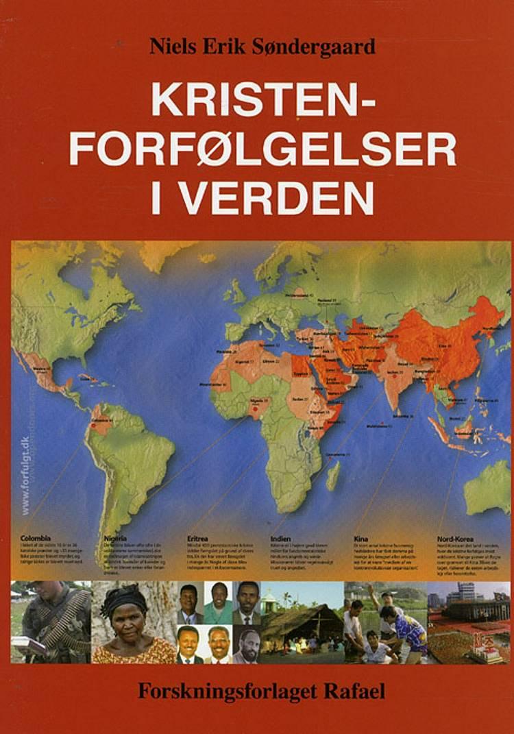 Kristen-forfølgelser i verden af N. E. Søndergaard