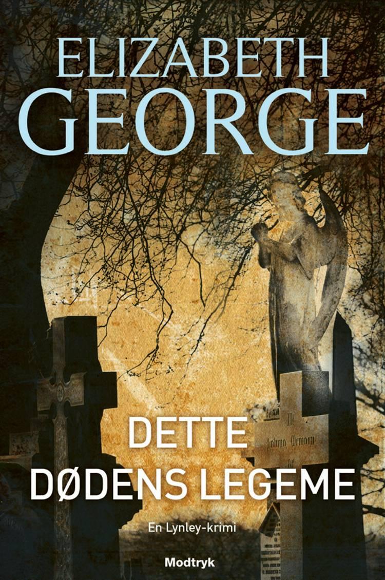 Dette dødens legeme af Elizabeth George
