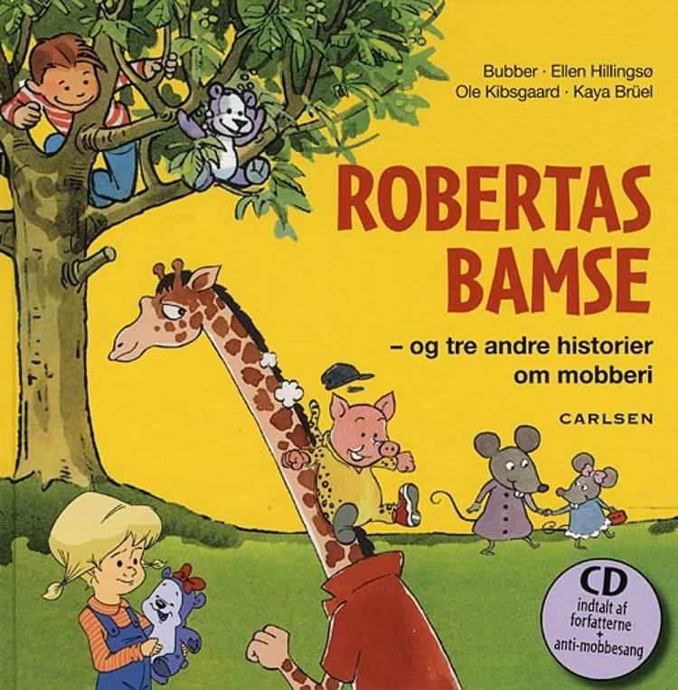 Robertas bamse af Bubber