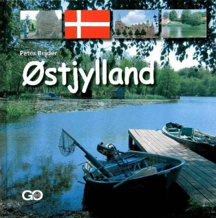 Østjylland af Peter Bejder