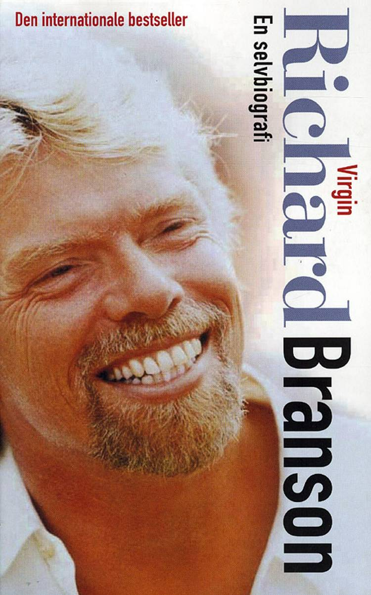 Virgin af Richard Branson