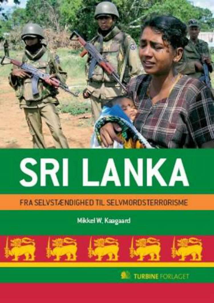 Sri Lanka af Mikkel W. Kaagaard