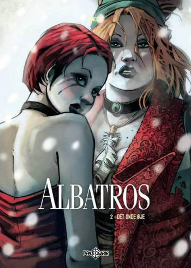 Albatros af Vincent