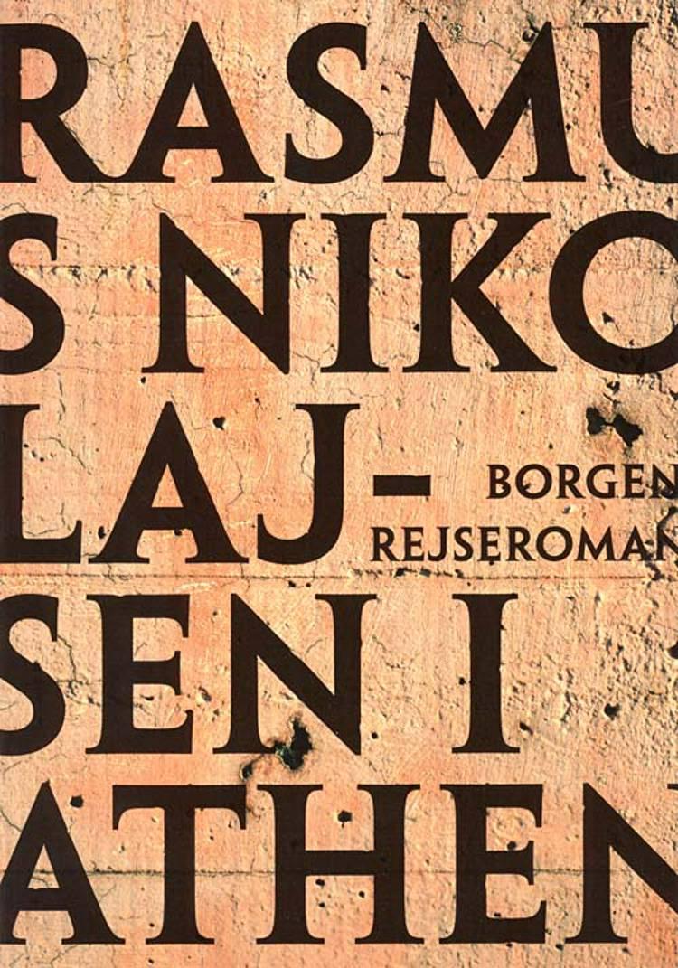 I Athen af Rasmus Nikolajsen