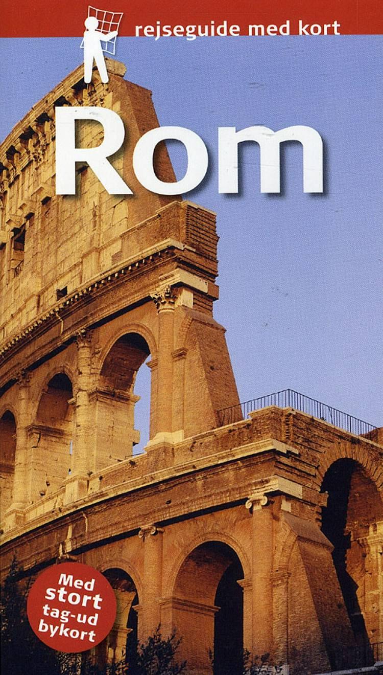 Rom af Caterina Mesina