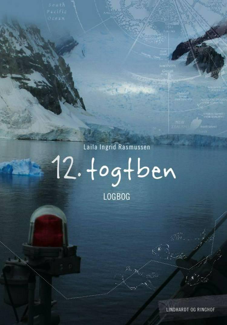 12. togtben af Laila Ingrid Rasmussen
