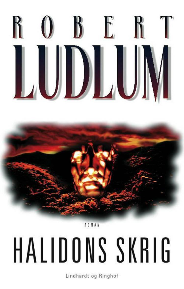 Halidons skrig af Robert Ludlum
