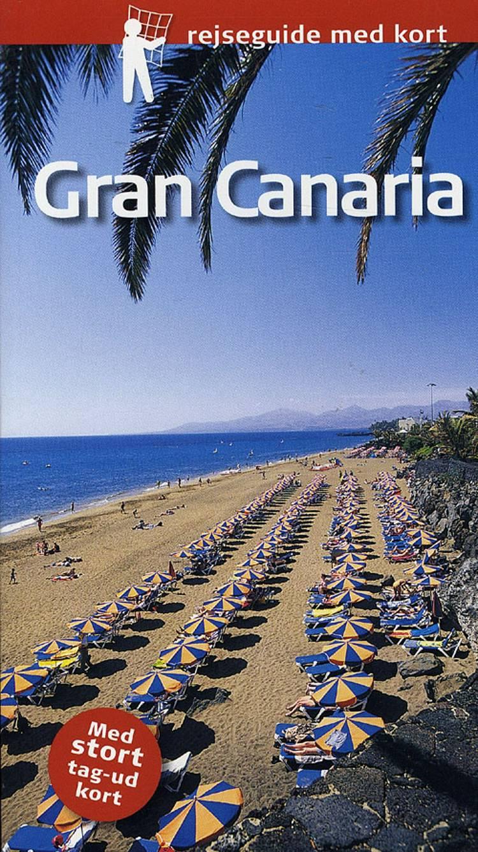 Gran Canaria af Michael Möbius og Mark Schmidt