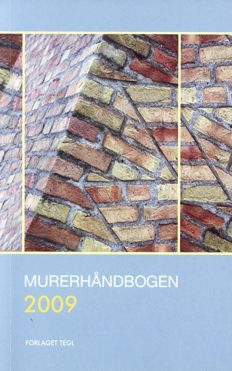 Murerhåndbog af Murværk, Teknologisk Institut, Byggekomponenter og Murværk og Byggekomponenter