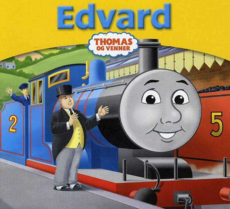 Edvard af W. Awdry