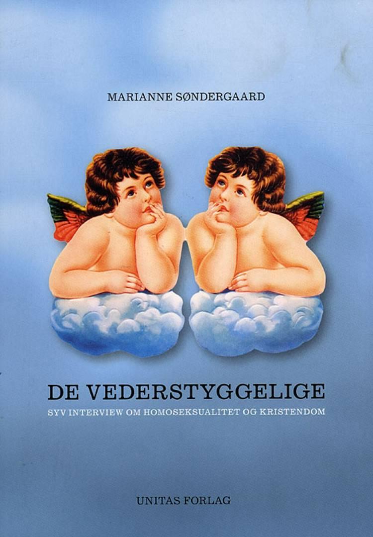 De vederstyggelige af Marianne Søndergaard