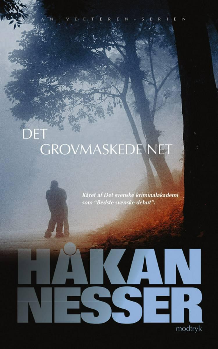 Det grovmaskede net af Håkan Nesser