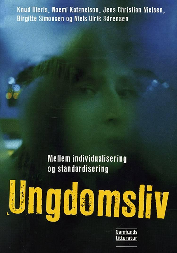 Ungdomsliv af Knud Illeris, Noemi Katznelson og Jens Christian Nielsen m.fl.