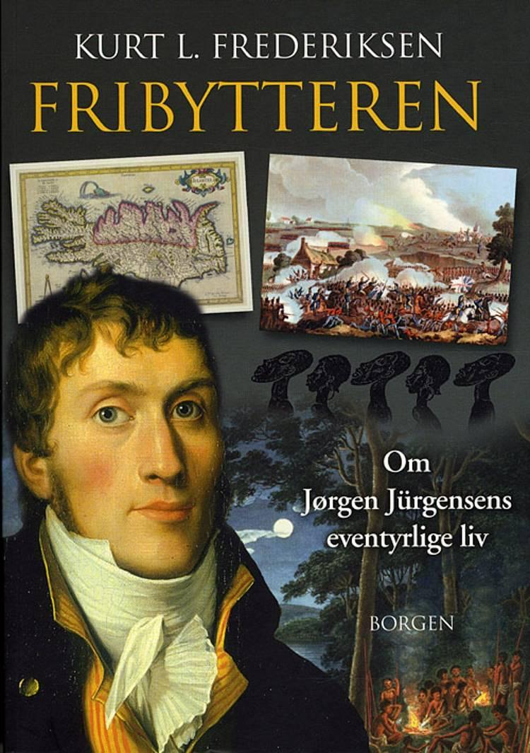 Fribytteren af Kurt L. Frederiksen